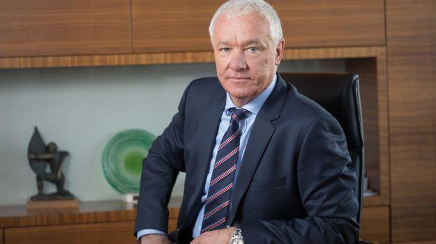 Samo Lozej, direktor družbe (foto U. Štebljaj)